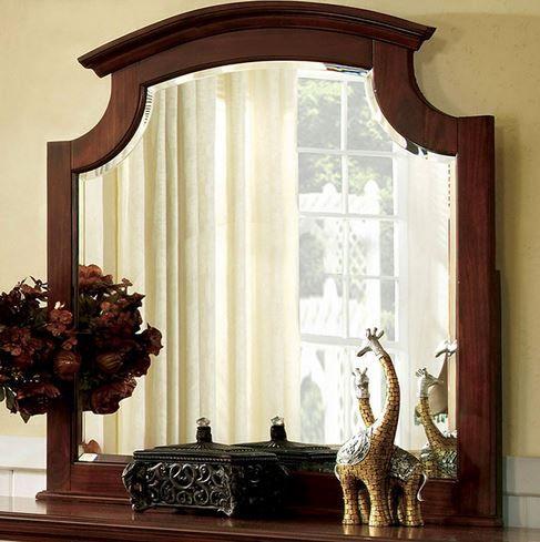 Furniture of America Gabrielle II Mirror-CM7083M