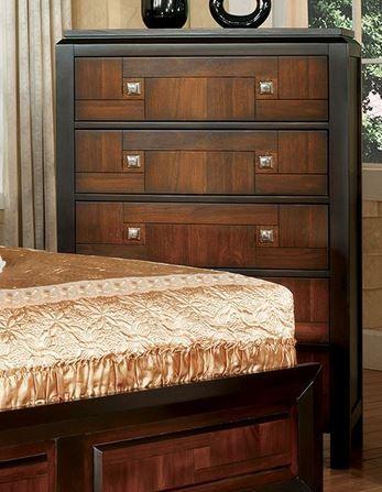 Furniture of America Patra Chest-CM7152C