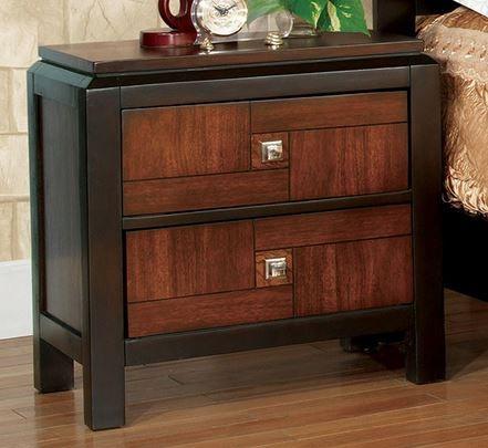 Furniture of America Patra Nightstand-CM7152N