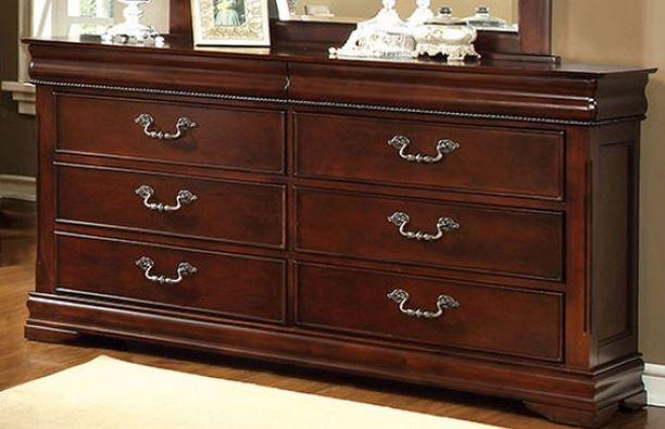 Furniture of America Mandura Dresser-CM7260D