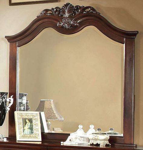 Furniture of America Mandura Mirror-CM7260M