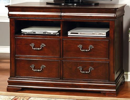 Furniture of America Mandura Media Chest-CM7260TV