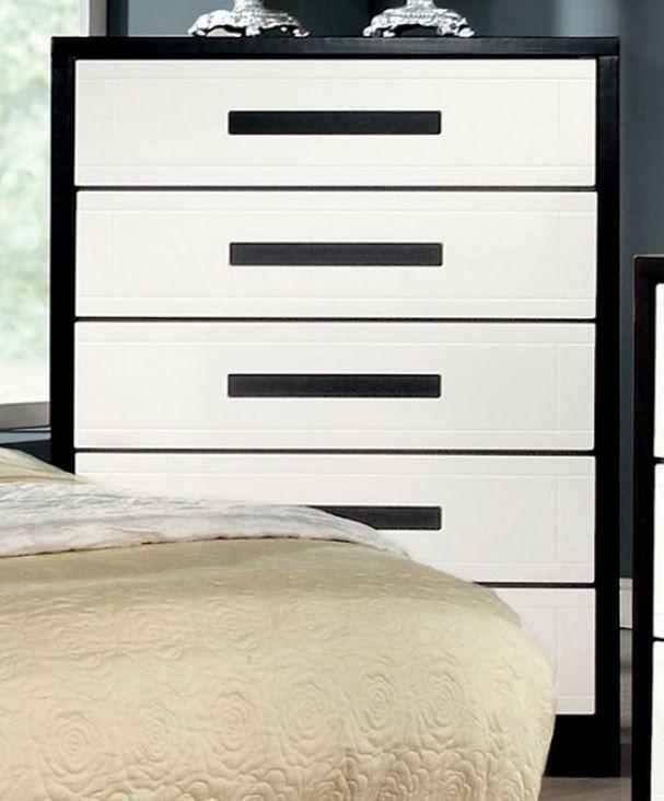 Furniture of America Rutger Chest-CM7292C