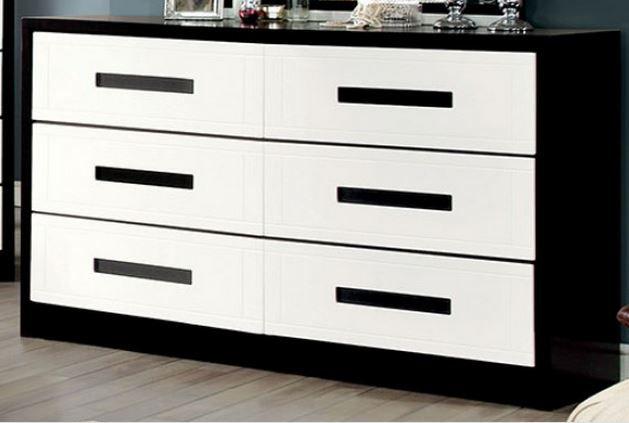 Furniture of America Rutger Dresser-CM7292D