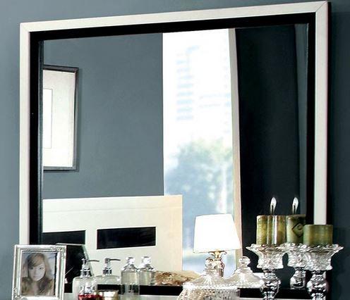 Furniture of America Rutger Mirror-CM7292M