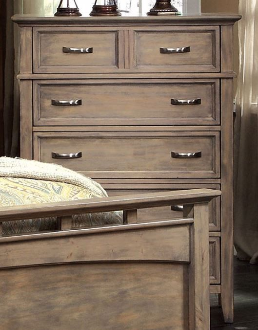 Furniture of America Loxley Chest-CM7351C