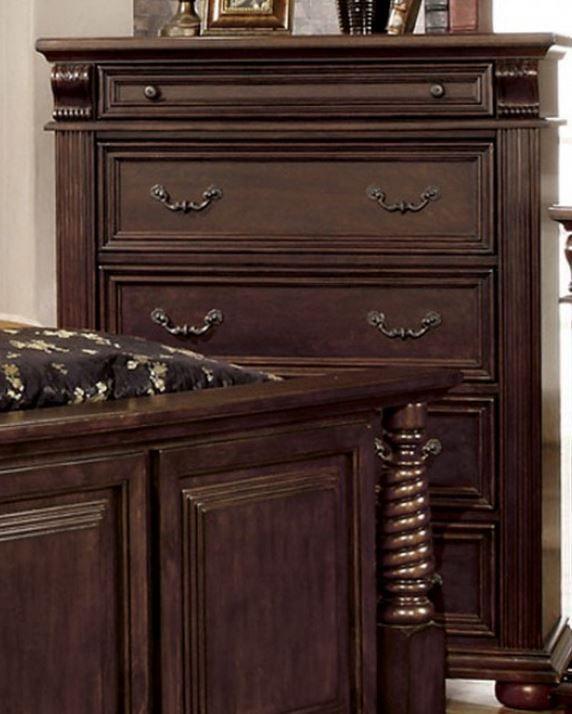 Furniture of America Esperia Chest-CM7711C