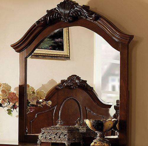 Furniture of America Velda II Mirror-CM7952M
