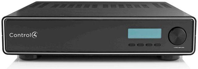 Control4® 4-Zone Matrix Amplifier-C4-8AMP1-B