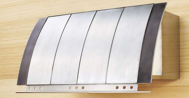 """Zephyr Cheng Collection 42"""" Island Hood-Stainless Steel-CPA-E42ASX"""