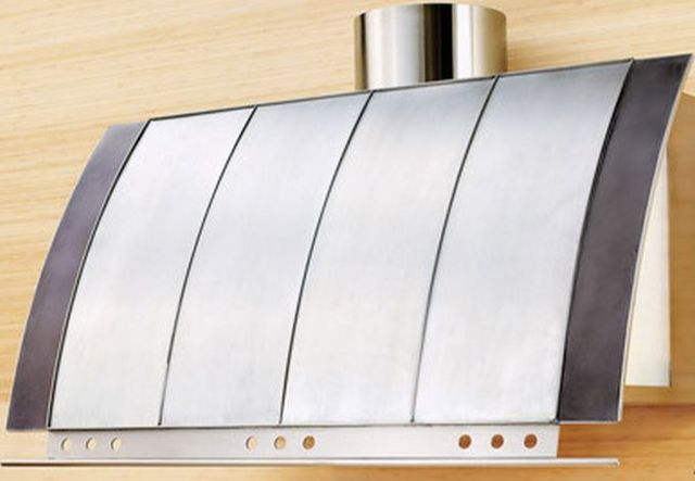 """Zephyr Cheng Collection Padova 48"""" Wall Hood-Stainless Steel-CPA-E48ASX"""