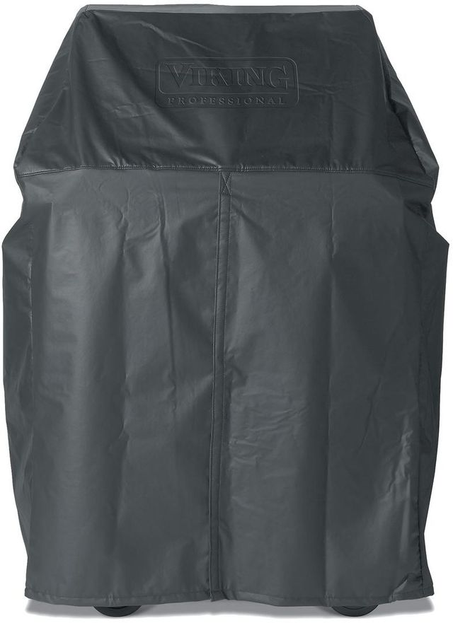 """Viking® Professional 30"""" Outdoor Freestanding Grill On Cart Vinyl Cover-CQ530C"""