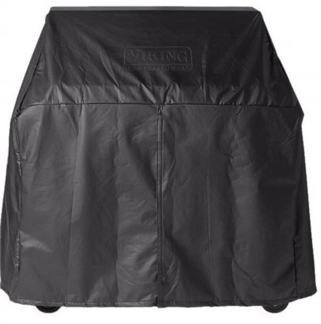 """Viking® Professional 54"""" Outdoor Freestanding Grill On Cart Vinyl Cover-CQ554C"""