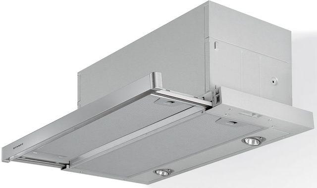 "Faber Hoods Cristal 24"" Slide Out Range Hood-Stainless Steel-CRIS24SS"