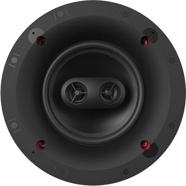 """Klipsch® Custom Series CS-16CSM 6.5"""" Stereo In-Ceiling Speaker-1064162"""