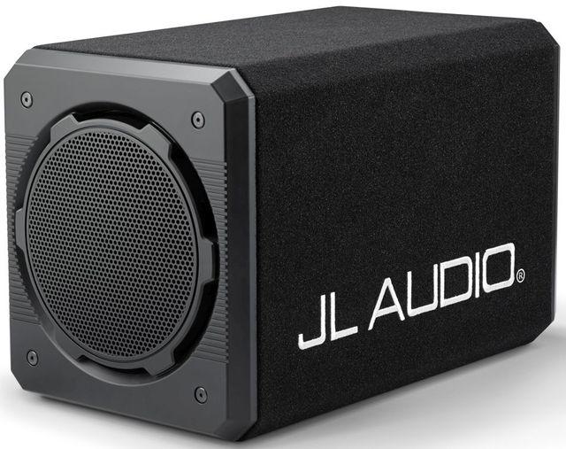 JL Audio® Dual 12W6v3 ProWedge™ Subwoofer System-CS212OG-W6v3