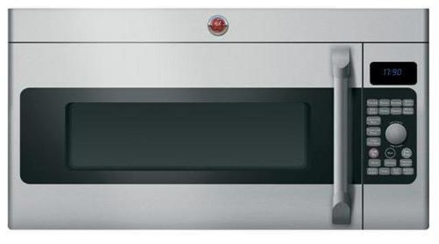 Café™ Over The Range Microwave Oven-Stainless Steel-CVM1790SSSS