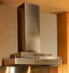 "Vent-A-Hood® Contemporary Series 60"" Wall Mount Range Hood-CWLH9-360"