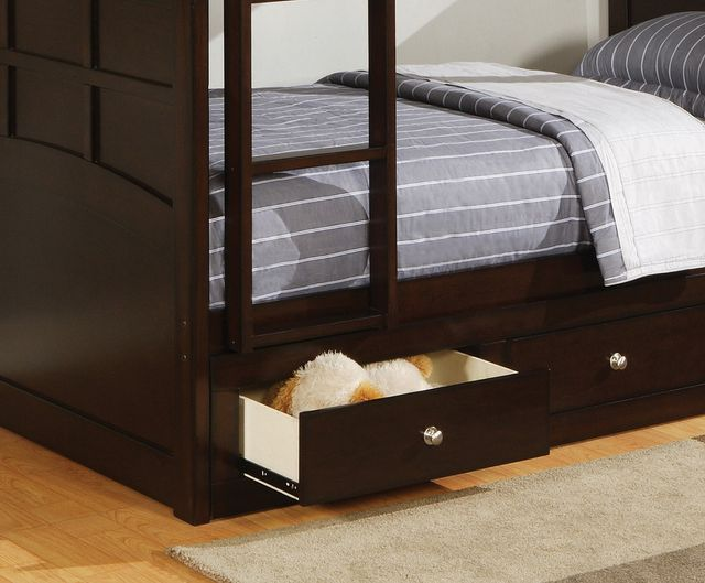 Coaster® B- Youth Collections Under Bed Storage-460137