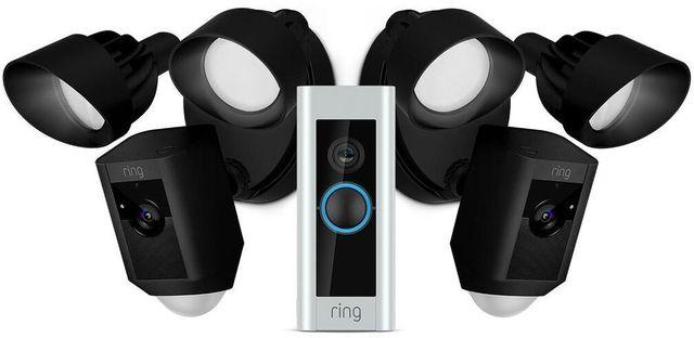Ring Black Everyday Pro Kit-4139783290911