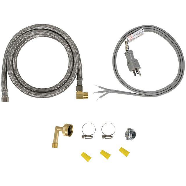 Dishwasher Installation Kit-APP-DW-INSTAL-KIT