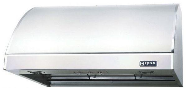 "Lynx Professional Series 48"" Outdoor Vent Hood-LOH48"