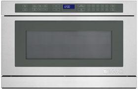 JennAir® Built In Microwave Oven-Stainless Steel-JMD2124WS