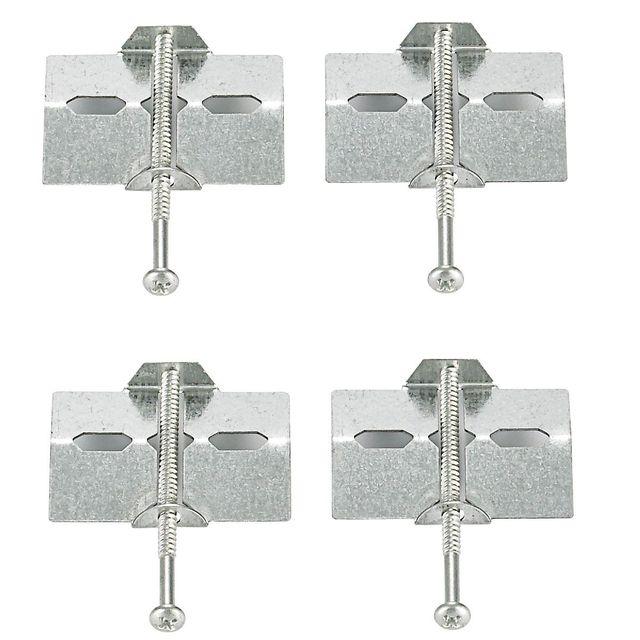 Crestron® 10 Sets Mounting Clips-WMKB-6L