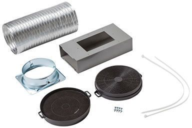 Broan® Optional Non-Duct Kit-RK56