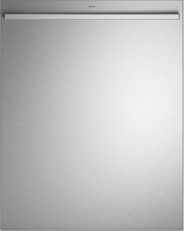"Monogram Minimalist 24"" Stainless Steel Built-In Dishwasher-ZDT925SSNSS"