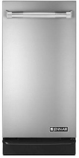"JennAir® 15"" Trash Compactor Panel Kit-Stainless Steel-W10197421"