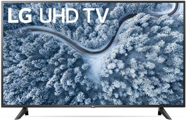 """LG 70 Series 43"""" UHD 4K Smart TV-43UP7000PUA"""