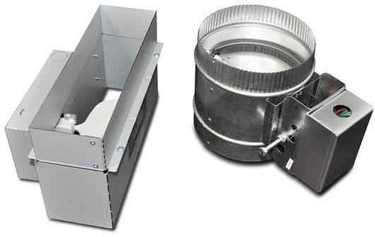 JennAir® Range Hood Make Up Air Kit-W10446914