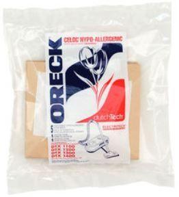 Oreck® Dutchtech® Canister Vacuum Cleaner Bags-ET511PK