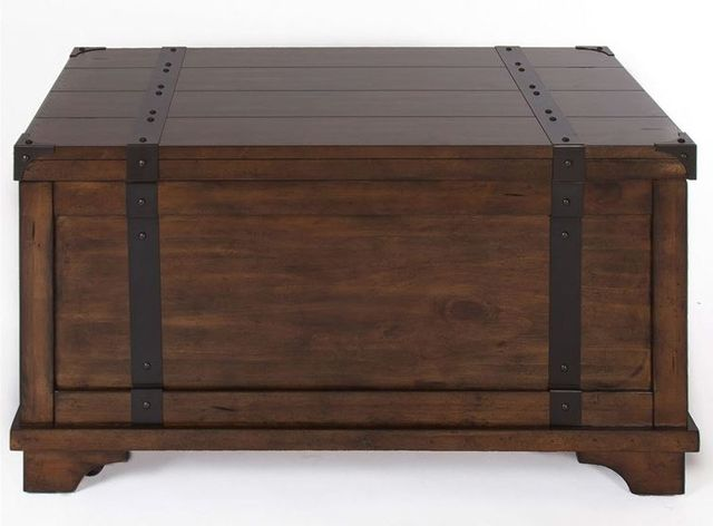 Liberty Furniture Aspen Skies Storage Trunk-316-OT1010