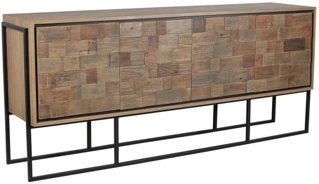 Moe's Home Collections Solani Sideboard-VL-1052-24