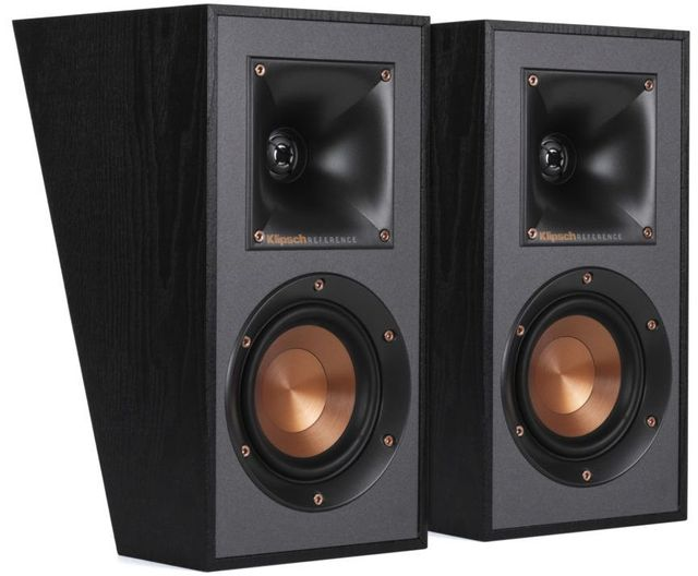 Klipsch® Dolby Atmos® R-41SA  Elevation/Surround Speakers-1065840