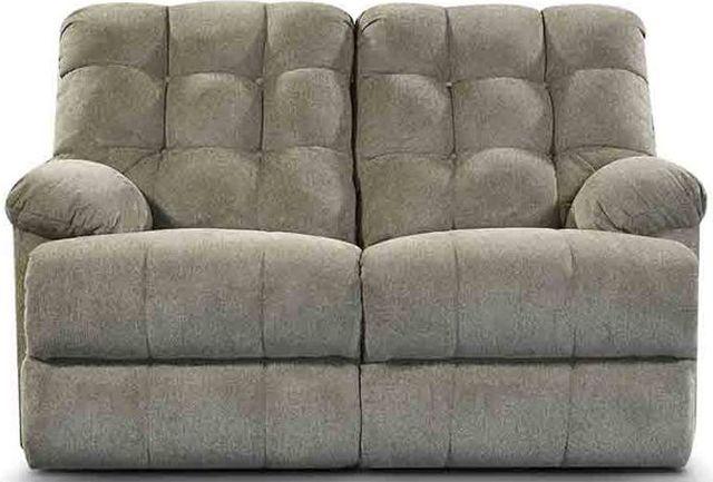 England Furniture® EZ Motion Loveseat-EZ203