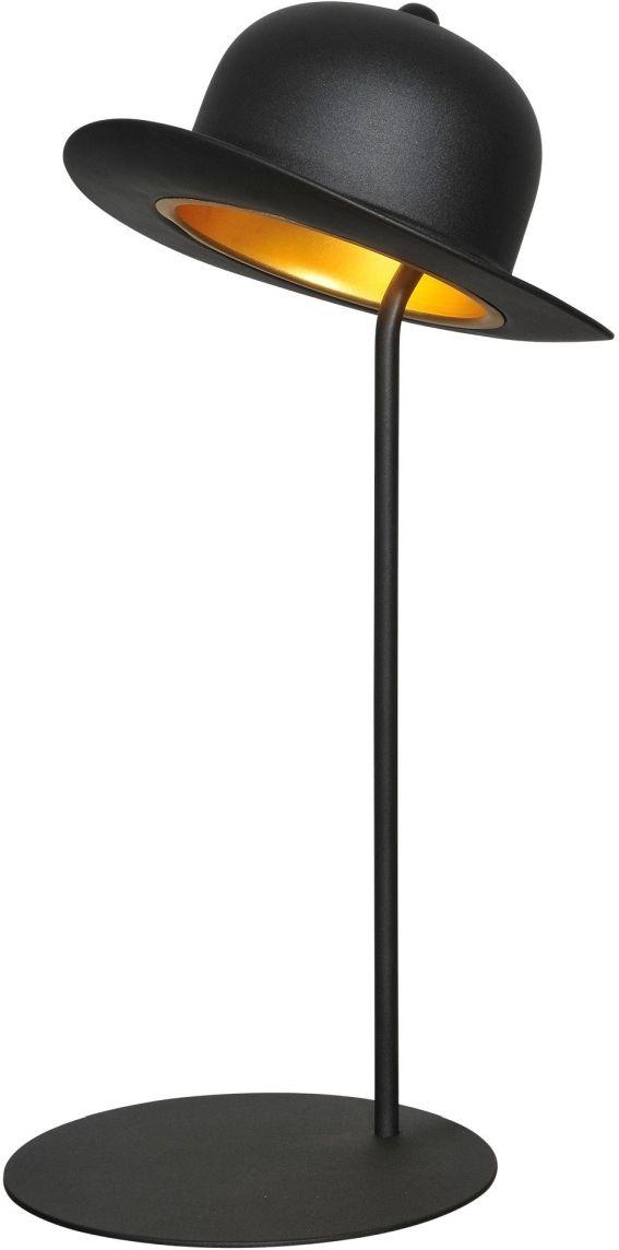 Renwil® Edbert Black And Gold Table Lamp-LPT679