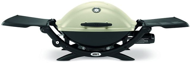 Weber® Q® 2200™ Titanium Gas Grill-54060001