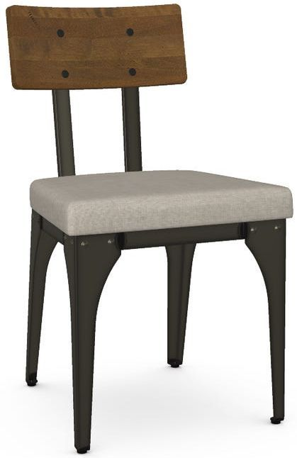 Chaises d'appoint Amisco®-30263-C