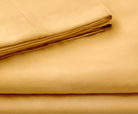 Malouf® Sleep Woven™ TENCEL™ Harvest Split King Sheet Set-MA03SKHATS