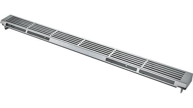 "Bosch 30.69"" Island Trim Accessory for Dual Fuel Slide-HDZIT301"