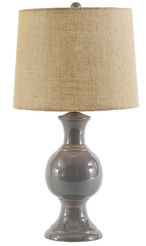 Signature Design by Ashley® Magdalia Table Lamp-L100644