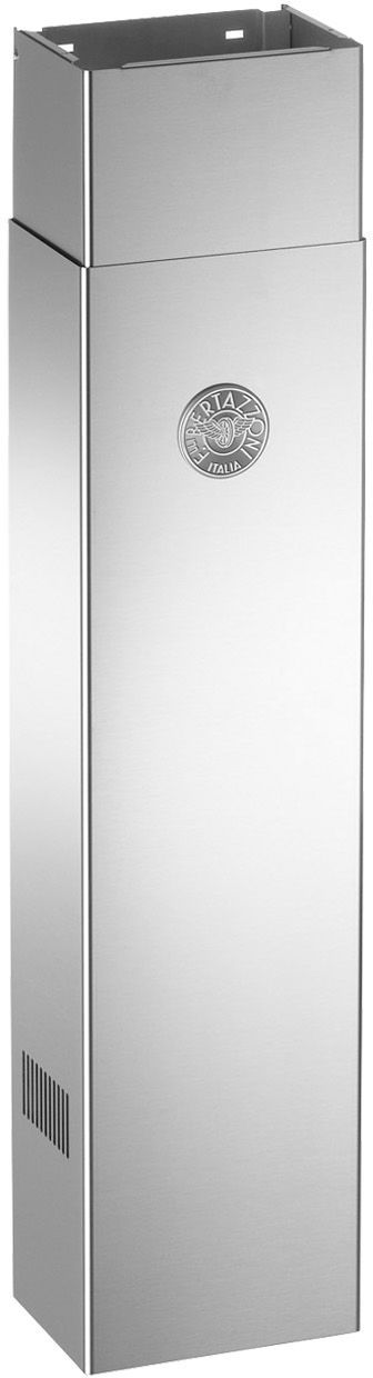 """Bertazzoni 9.44"""" Stainless Steel Narrow Duct Cover-901262"""