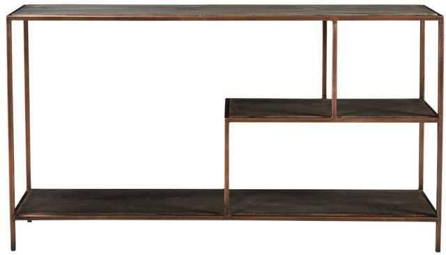 Moe's Home Collections Bates Console Table-DR-1318-15