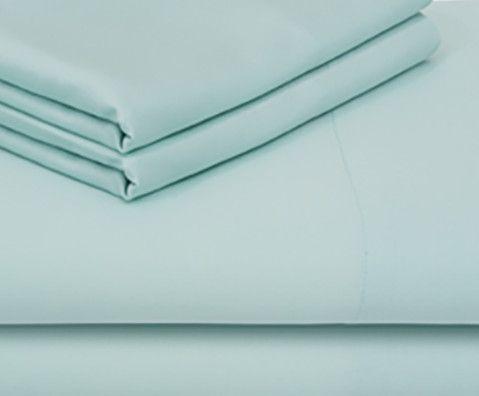 Malouf® Sleep Woven™ Rayon From Bamboo Rain Split King Sheet Set-MA25SKRABS
