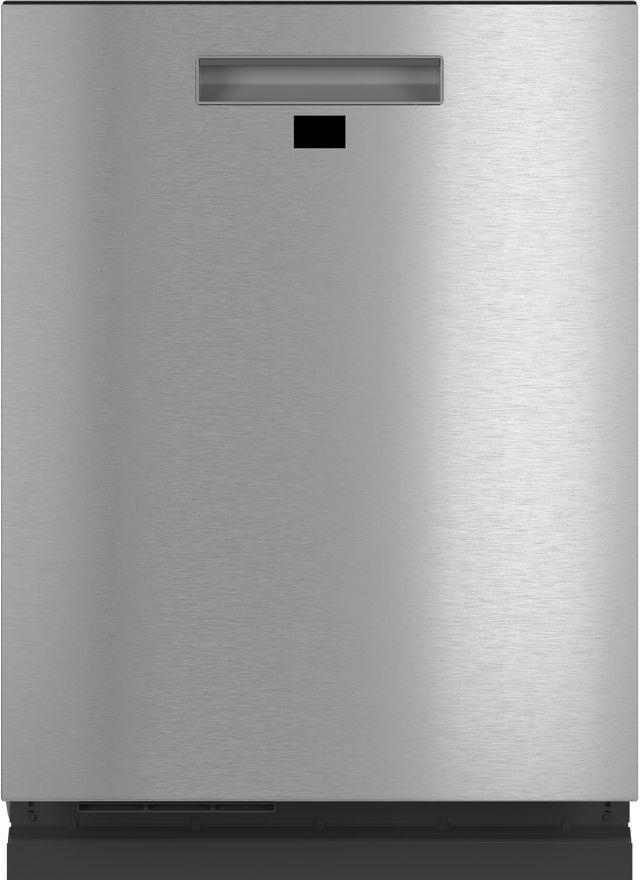 "Café™ 24"" Platinum Built In Dishwasher-CDT875M5NS5"