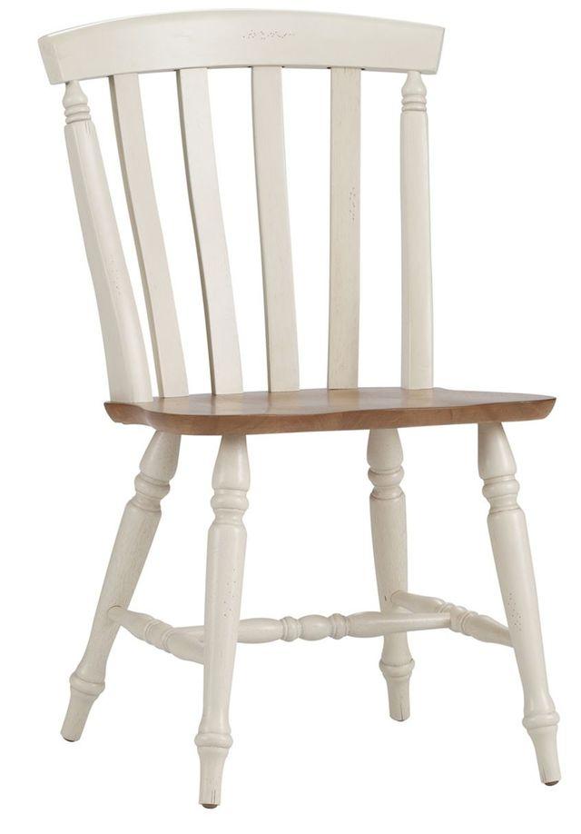 Liberty Furniture Al Fresco III Side Chair-841-C1500S