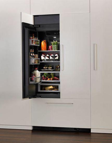 """JennAir® Armoire-style Door Panel Kit 42""""-W10663564"""
